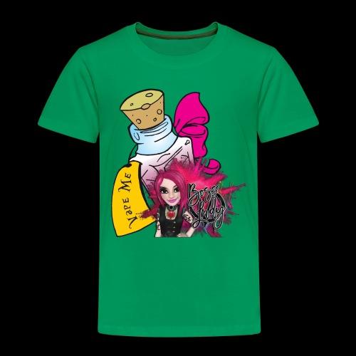 Vape Me - Maglietta Premium per bambini