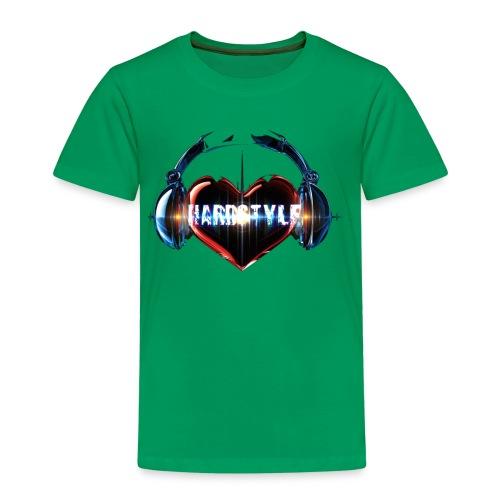 Listen to hardstyle - T-shirt Premium Enfant