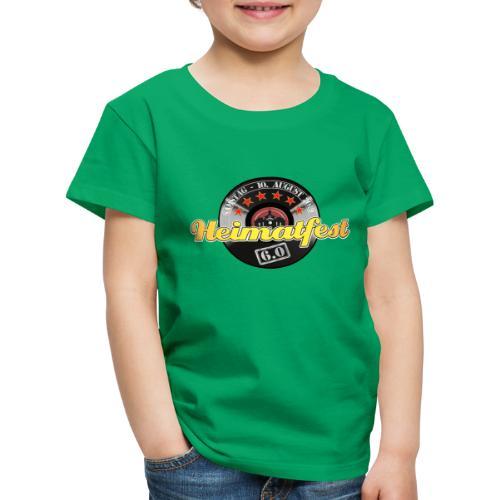 Heimatfest 6.0 - Kinder Premium T-Shirt