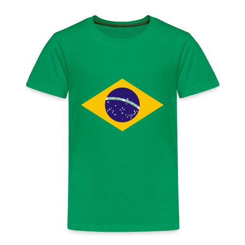 NOT BRAZIL - NORN IRON - Kids' Premium T-Shirt