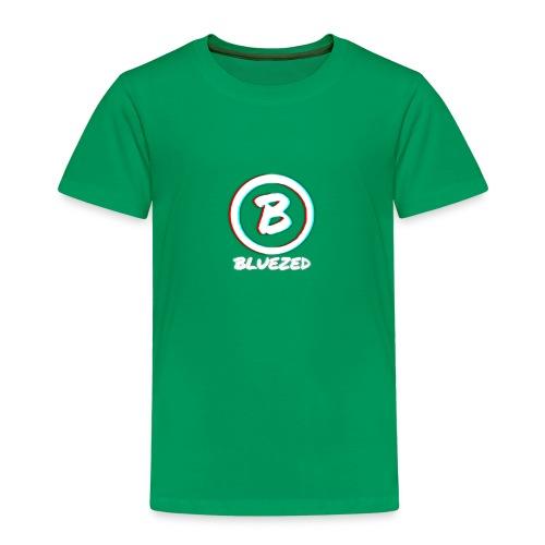 BLUEZED COLLECTIE - T-shirt Premium Enfant