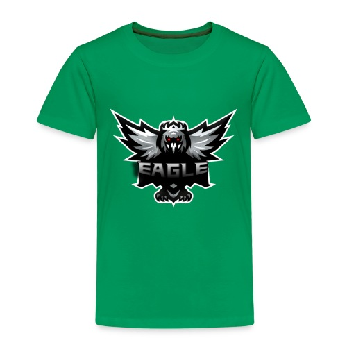 Eagle merch - Børne premium T-shirt