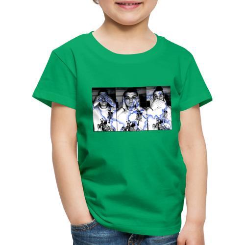 Sweet Jay L'officiel - T-shirt Premium Enfant