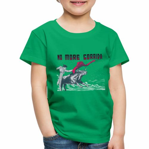 plus jamais de corrida - T-shirt Premium Enfant