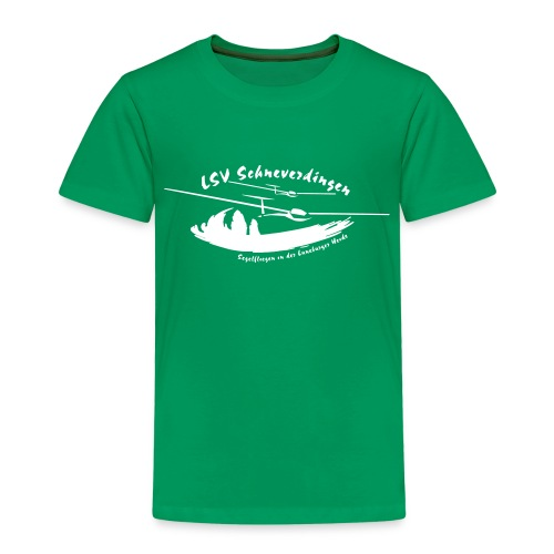 Logo LSV - Kinder Premium T-Shirt