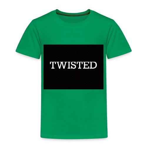 Twisted - Kids' Premium T-Shirt