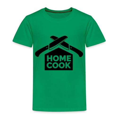Home Cook - Kids' Premium T-Shirt