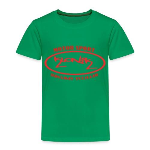 klonik motor sport - Camiseta premium niño