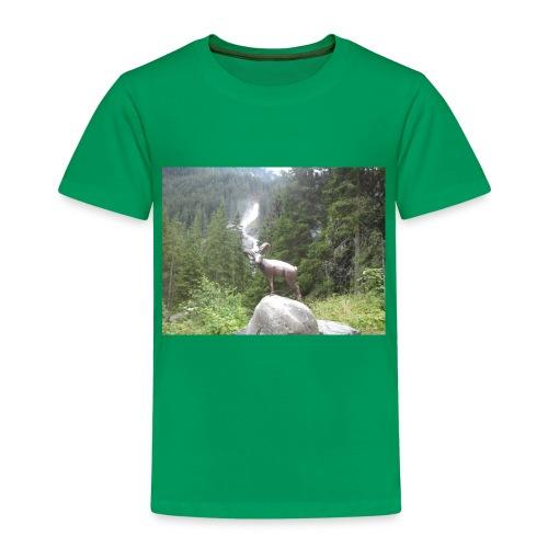 2012 08 16 15 19 30 - Kinder Premium T-Shirt
