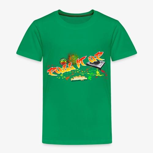 Pull it up!! Kansidah Design - Kinder Premium T-Shirt