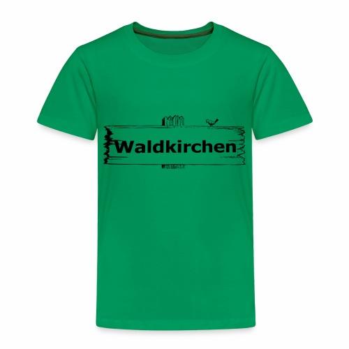 WK4 - Kinder Premium T-Shirt