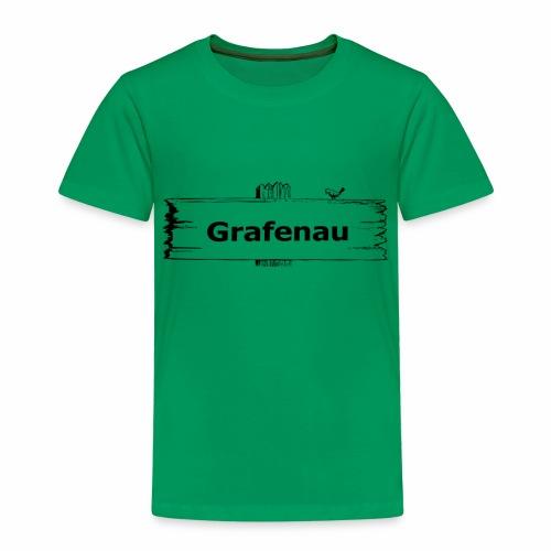 Grafenau1 - Kinder Premium T-Shirt