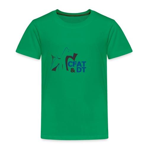 CFAT DT - T-shirt Premium Enfant