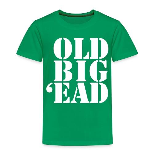 oldbigead - Kids' Premium T-Shirt