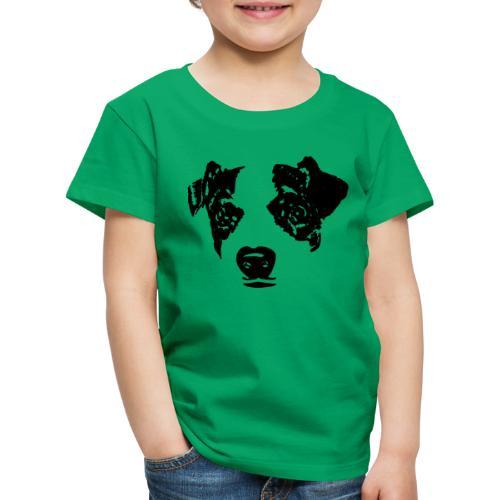 Jack Russel - Kinder Premium T-Shirt