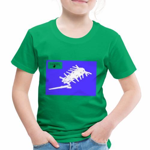 Maus - Kinder Premium T-Shirt
