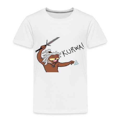 Noiduri - Lasten premium t-paita