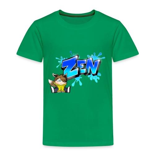 Graffiti Zen printable - T-shirt Premium Enfant
