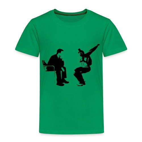 Parachutiste freefly - T-shirt Premium Enfant