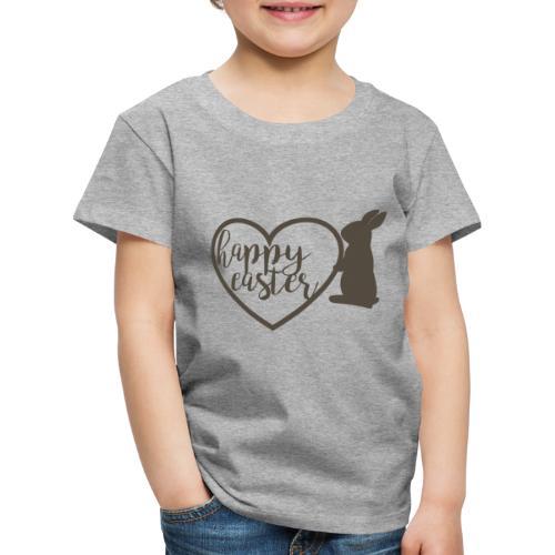 Happy Easter - Kinder Premium T-Shirt