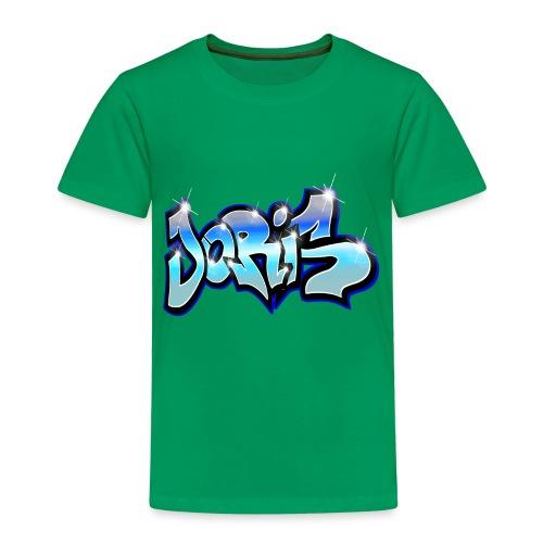 Joris GRAFFITI TAG PRINTABLE BY MAX LE TAGUE - T-shirt Premium Enfant