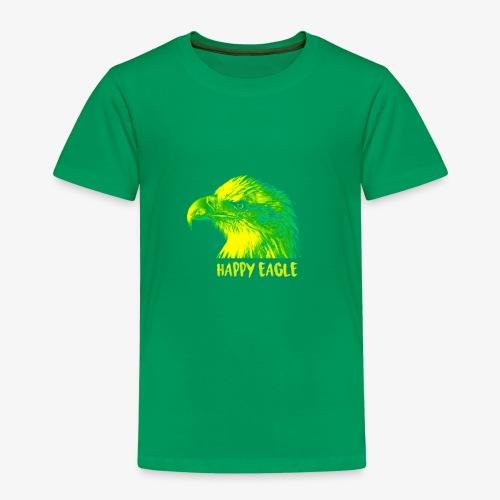 happy eagle - T-shirt Premium Enfant
