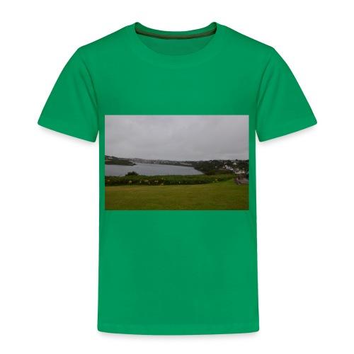 Irlanda - Maglietta Premium per bambini