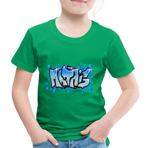 Mathis - Kids' Premium T-Shirt