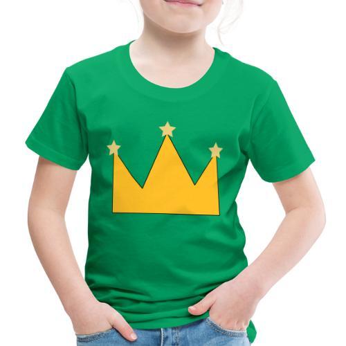 kroon - T-shirt Premium Enfant