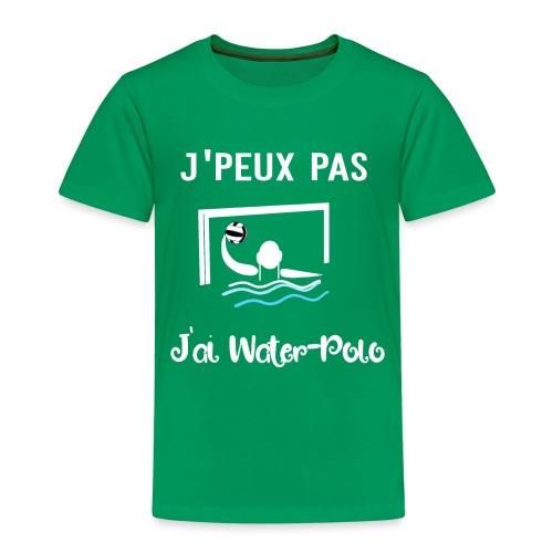 j'peux pas j'ai water polo - T-shirt Premium Enfant