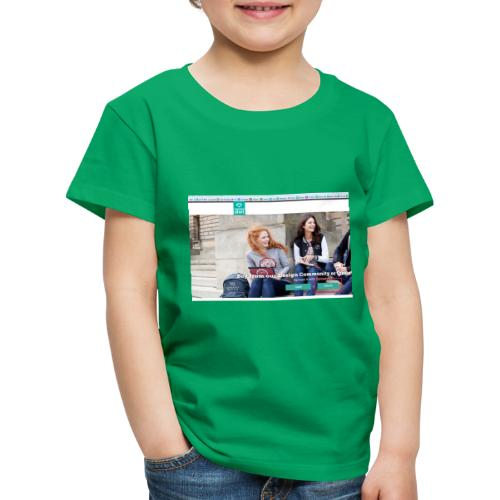 user2 - Kids' Premium T-Shirt