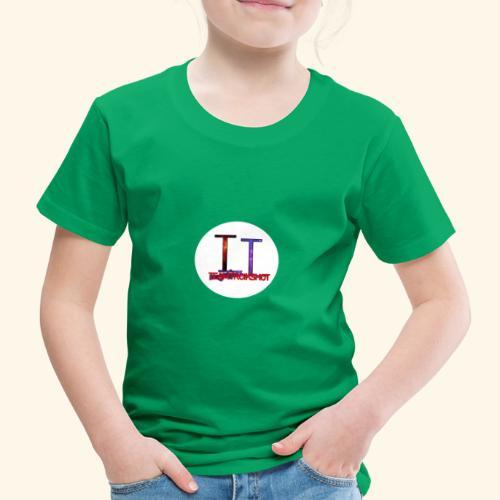 TT Clan - Premium T-skjorte for barn