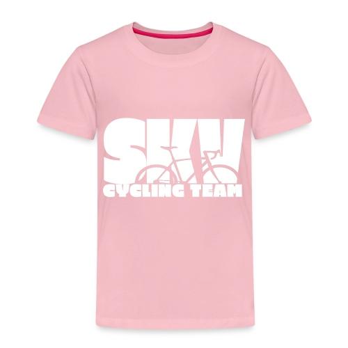 SKV CyclingTeam w - Kinder Premium T-Shirt