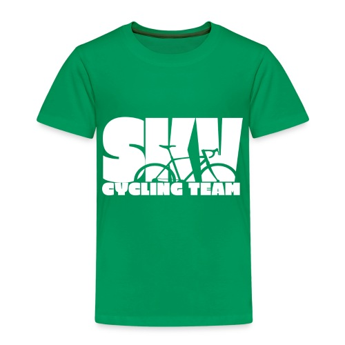 SKV CyclingTeam w - Kinder Premium T-Shirt