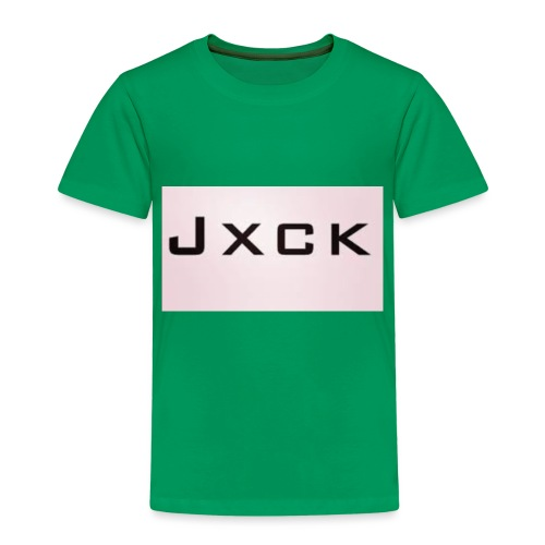 Jack Woods - Kids' Premium T-Shirt