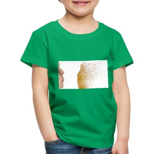 Pustezahn - Kinder Premium T-Shirt