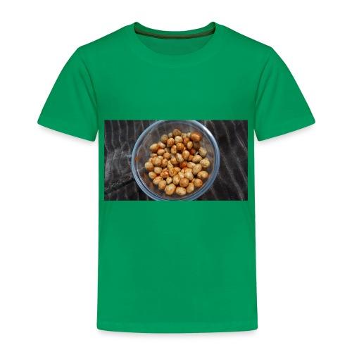 Cacahuate - Camiseta premium niño