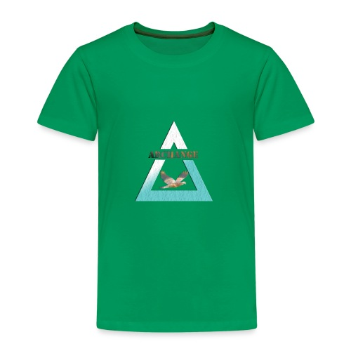 Archange Chips - T-shirt Premium Enfant