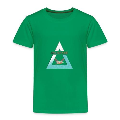 Archange Chips - T-shirt Premium Enfant