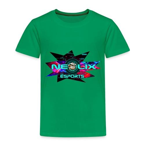 Neo flash - T-shirt Premium Enfant