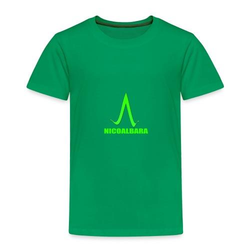 Logo Complet - T-shirt Premium Enfant