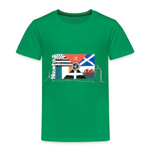 1565871395694 - T-shirt Premium Enfant