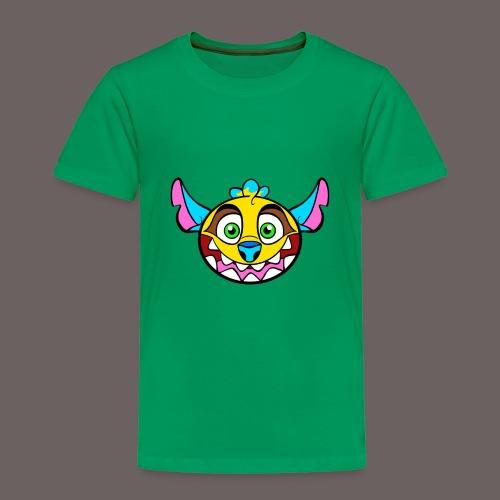 SCOOLY - T-shirt Premium Enfant