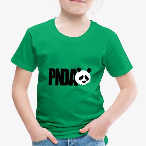 PNDA - Kinder Premium T-Shirt
