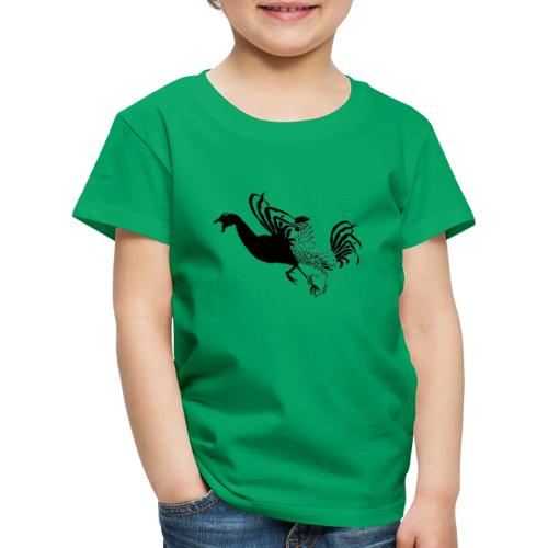 Maximus - T-shirt Premium Enfant