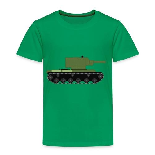 KV 2 - T-shirt Premium Enfant