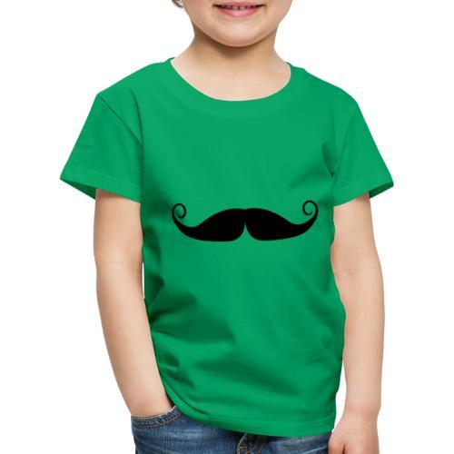 Bart Clipart - Kinder Premium T-Shirt