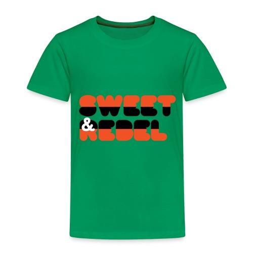dutch flag 2 0 - T-shirt Premium Enfant