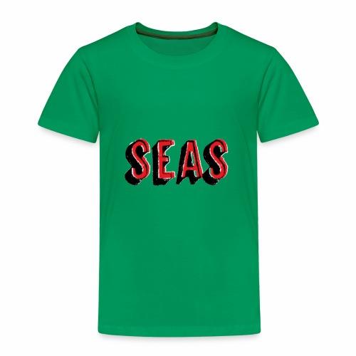 SEAS gesprueht - Kinder Premium T-Shirt