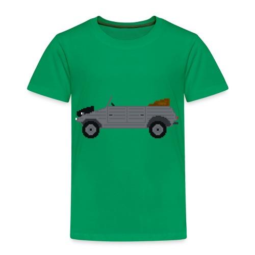 VoIkswagen Kübelwagen - T-shirt Premium Enfant
